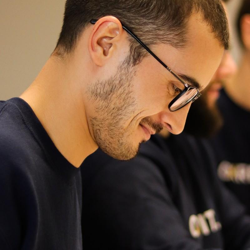 Florian ALLIO